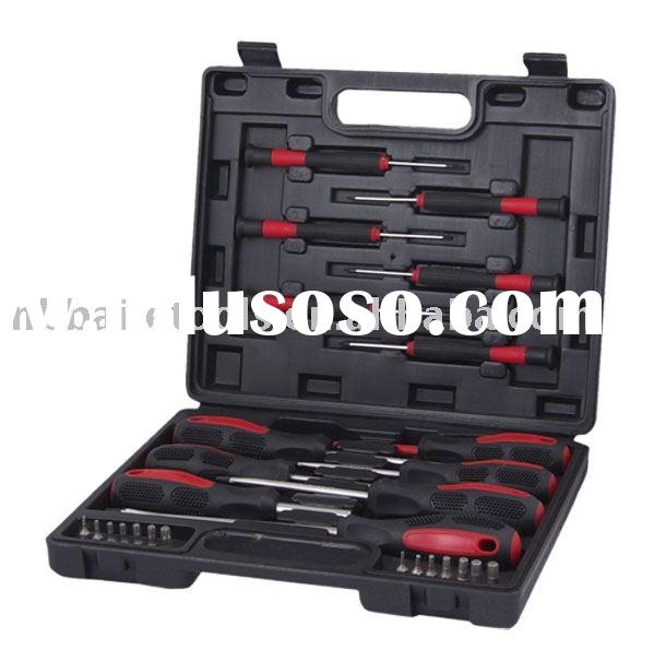 27pc Screwdriver Set