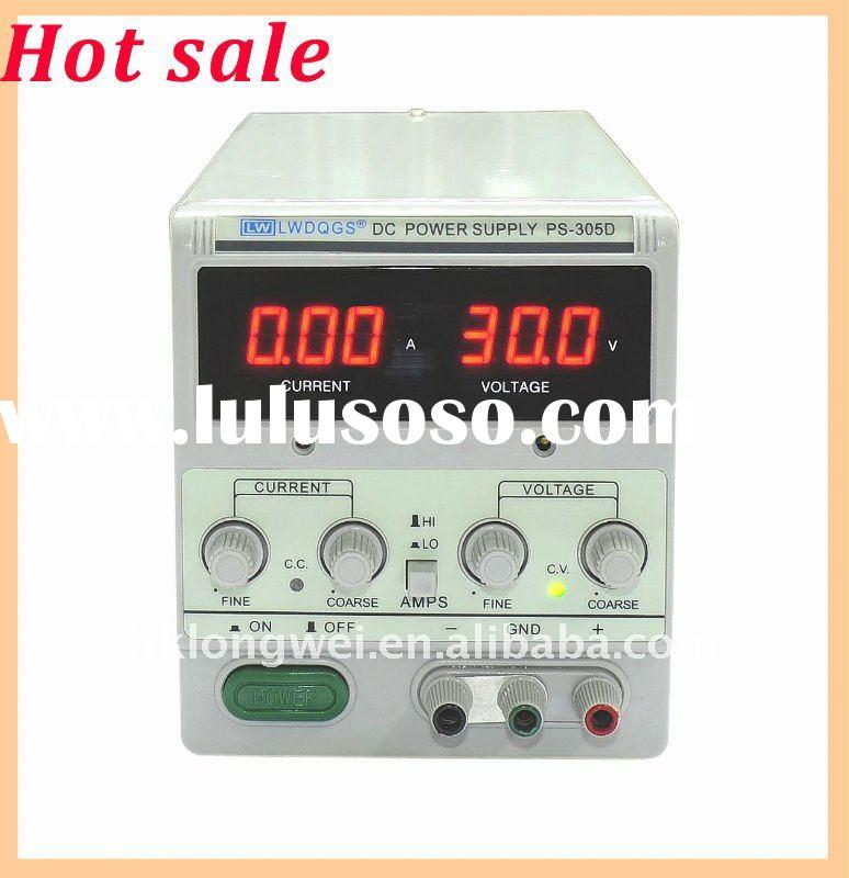 30V/5A High quality power supply,constant voltage dc power supply