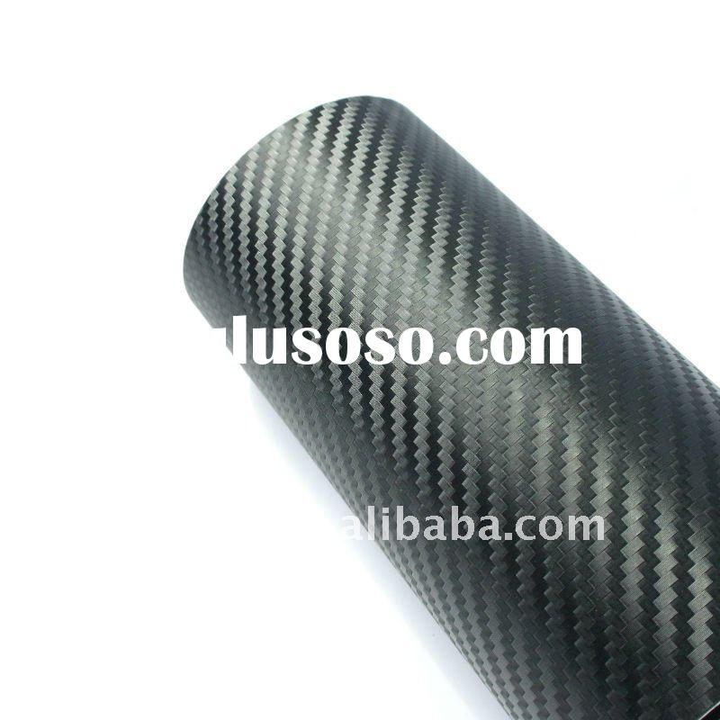 3M carbon fiber vinyl 3D carbon fiber vinyl film car wrapping film PVC plastic film car decoration f