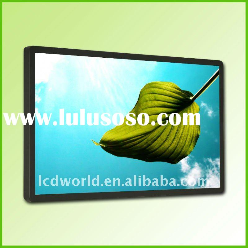 42 inch Wall Mount LCD Touch Computer Monitor