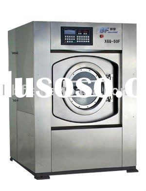 50KG Industrial Washing Machine(Laundry Machine)