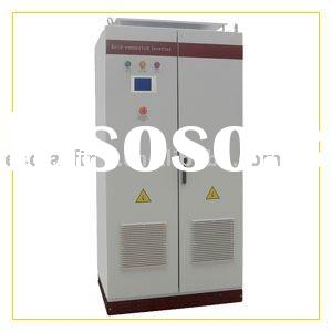 50kW Solar Inverter with DSP Controller and High Efficiency, Overloading Protection