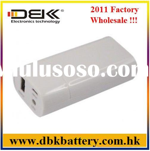 5200mah Power bank charger for mobile phone,mp3,mp4