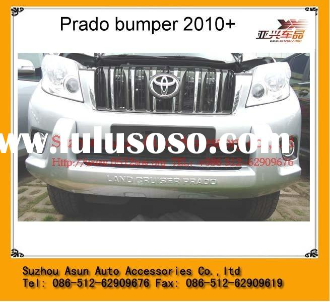 ABS TOYOTA Prado exterior accessories original style 2010+