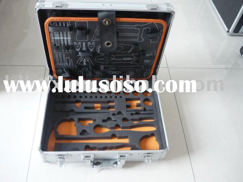 ABS tool kit boxes
