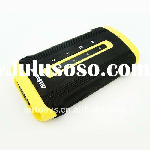 ALLSCANNER Heavy Duty Truck diagnostic Tool all in one good price