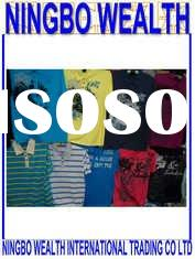 APPAREL STOCKLOTS, STOCKS GARMENTS, FASHION, CLOTHING, POLO SHIRT