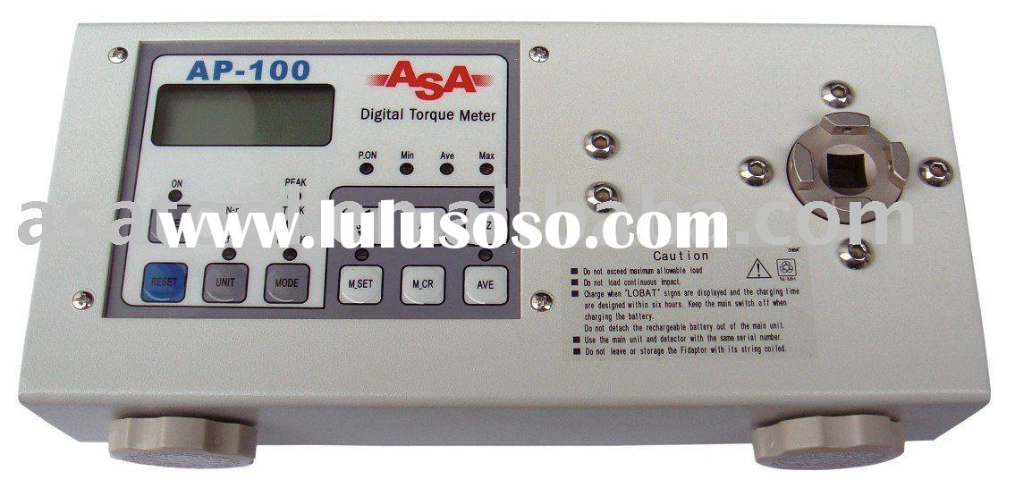 ASA power tools torque tester imported from Japan