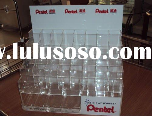 Acrylic Pen Display Stand