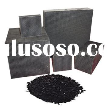 Activated Carbon (Honeycomb Activated Carbon)