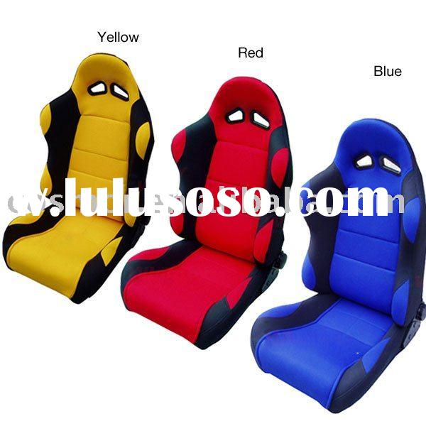 Adjustable racing seat/car auto accessories