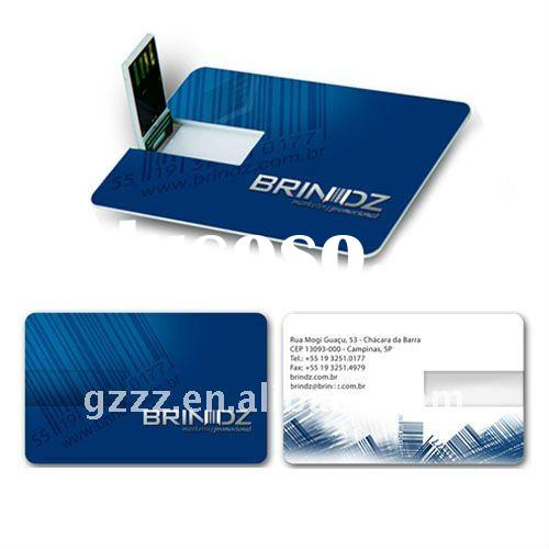 business card advertising display business card
