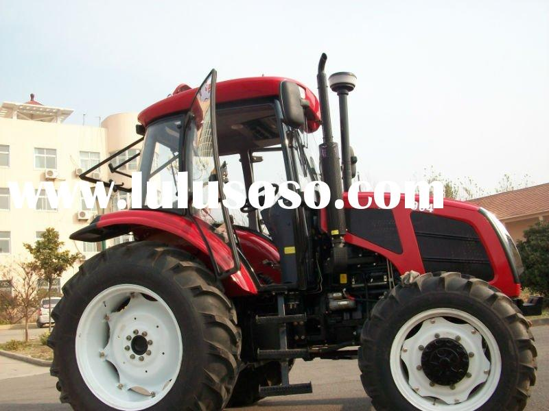 Agricultural Wheel Tractor Cab 90hp