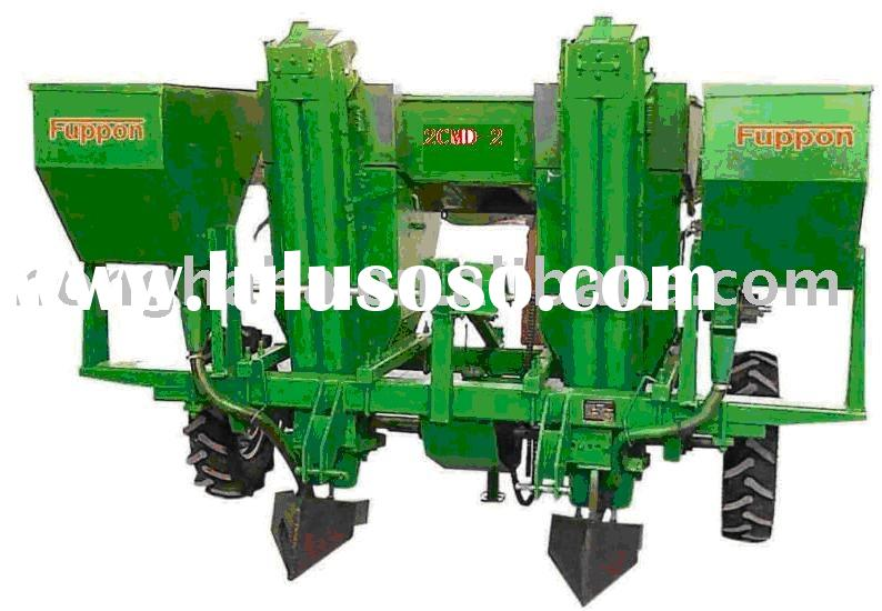 Agriculture machinery, farm implements,Potato seeder
