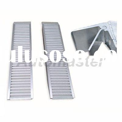 Aluminium Heavy Duty Car Ramp (LR0202-16/32), Truck Ramp, Loading Ramp,Capacity: 4500lbs/pc (9000lbs