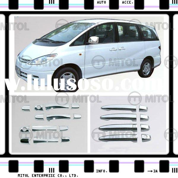Auto Accessory Chrome Cover For Toyota Estima/Previa 01-05, Auto Parts