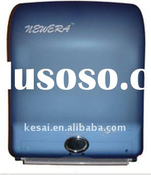 Automatic Towel Dispenser, Sensor Paper Dispenser, Hand Motion Sensor Tissue Dispenser
