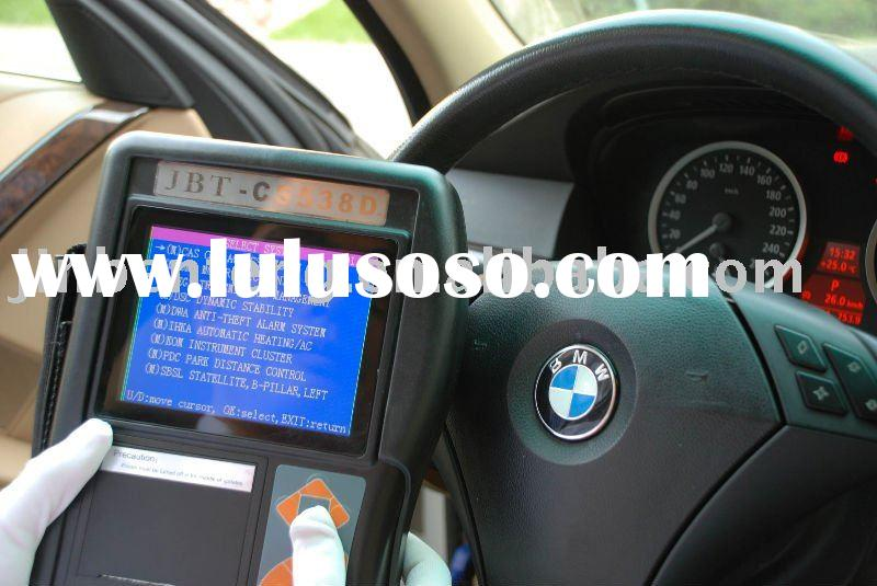 Automotive Diagnostic Scan Tools