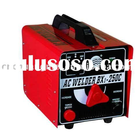 BX1-200C portable AC Arc Welding Machine