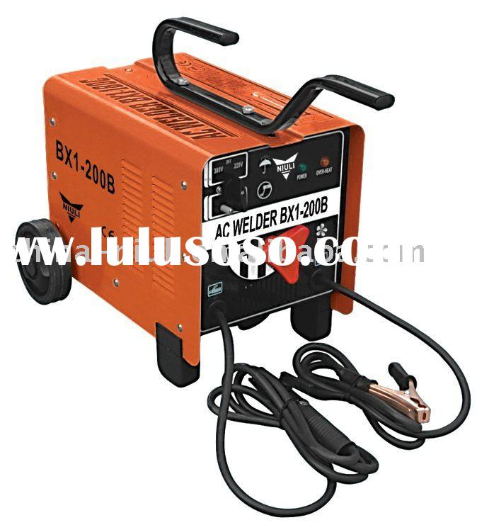 BX1-250B Welder AC ARC welder