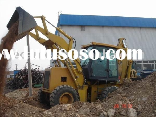 Backhoe Loader WZ30-25