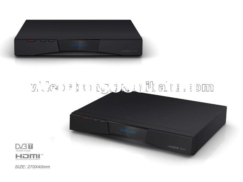 Best selling in Iran market HD DVB-T Set top box STB