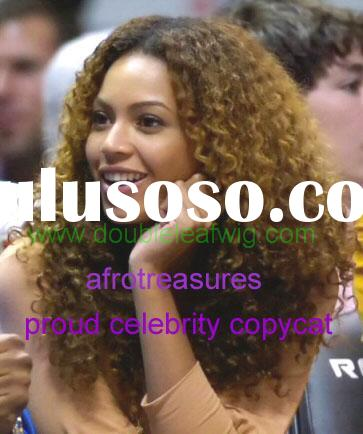 Beyonce lace wig, fashion wigs, USD35 to299, China best manufacturer