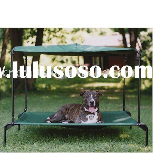 bunk dog cot dog bed descriptions breezy bunk dog cot dog bed pet bed