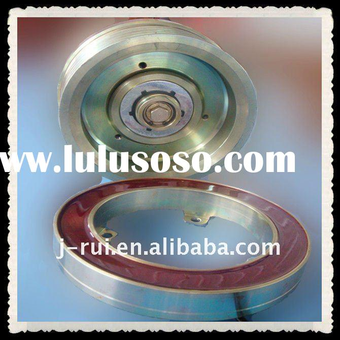 Bus Auto Compressor Clutch