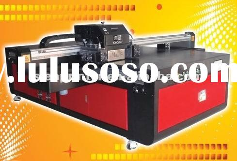 CAE UV Flatbed Digital Printing Machine