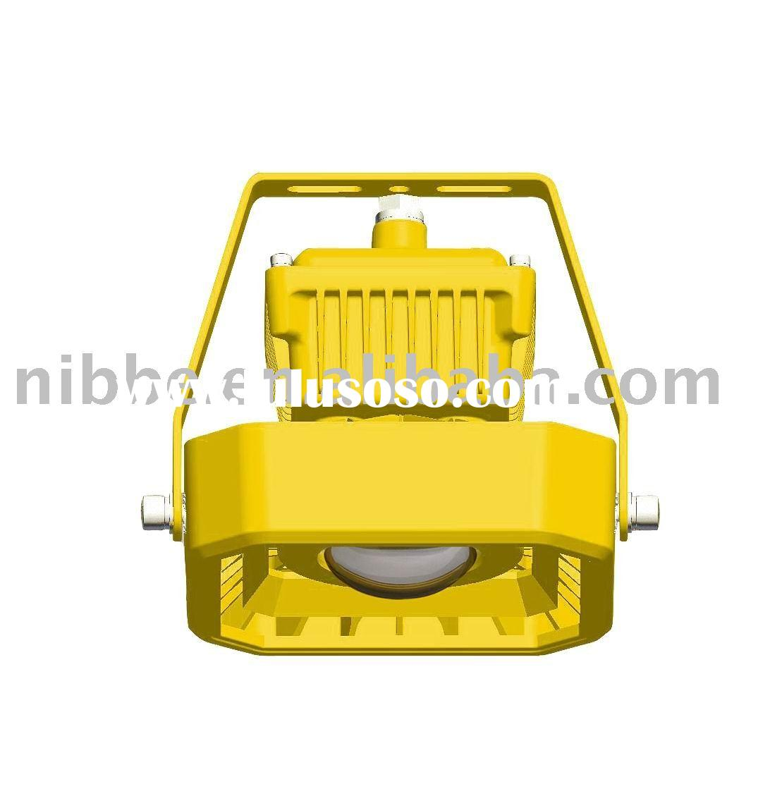 Intrinsically Safe Electric Fans : Explosion proof light manufacturers