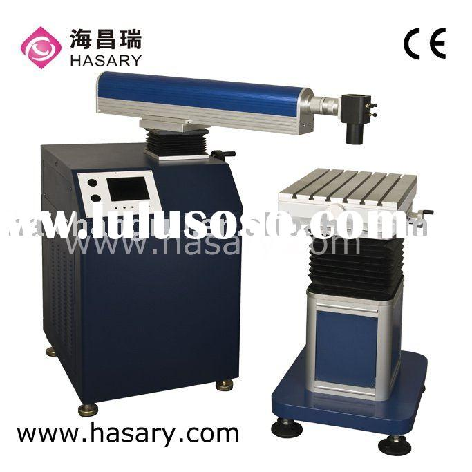 CNC Engraving & Cutting Laser Welding Machine