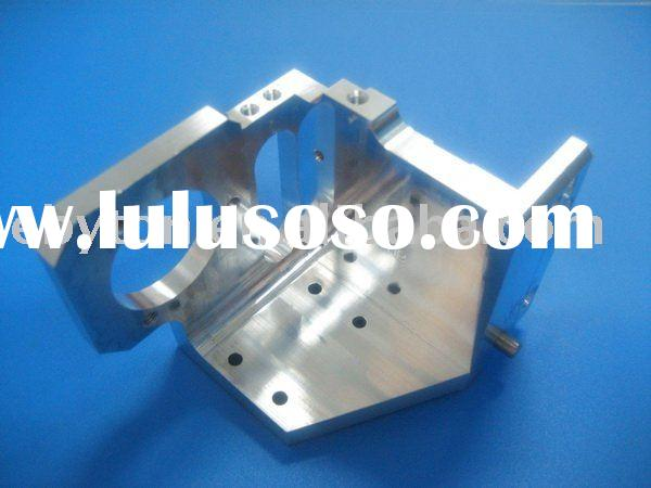 CNC machining service for small orders!!
