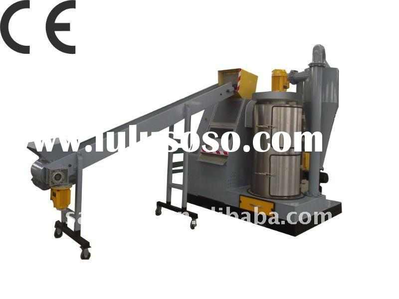 Cable Wire Granulator System,Scrap Metal Recycling Equipment,Cable wire processing machine, Copper w
