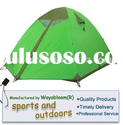Camping Trailer Tent for 2-3 person