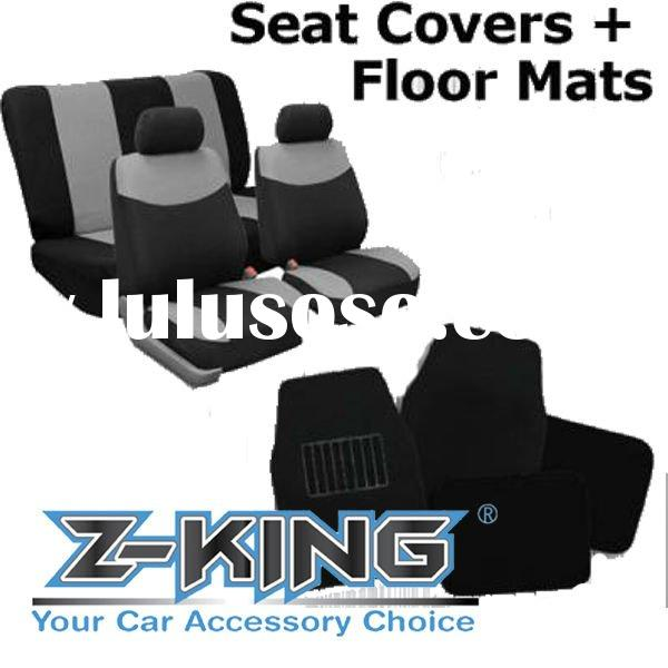 Car Seat Cover Combo set