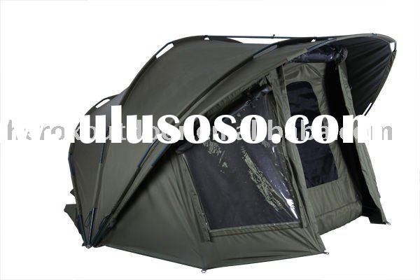 Carp Fishing Bivvy with Independent Hanging Type Inner Tent---HXT306