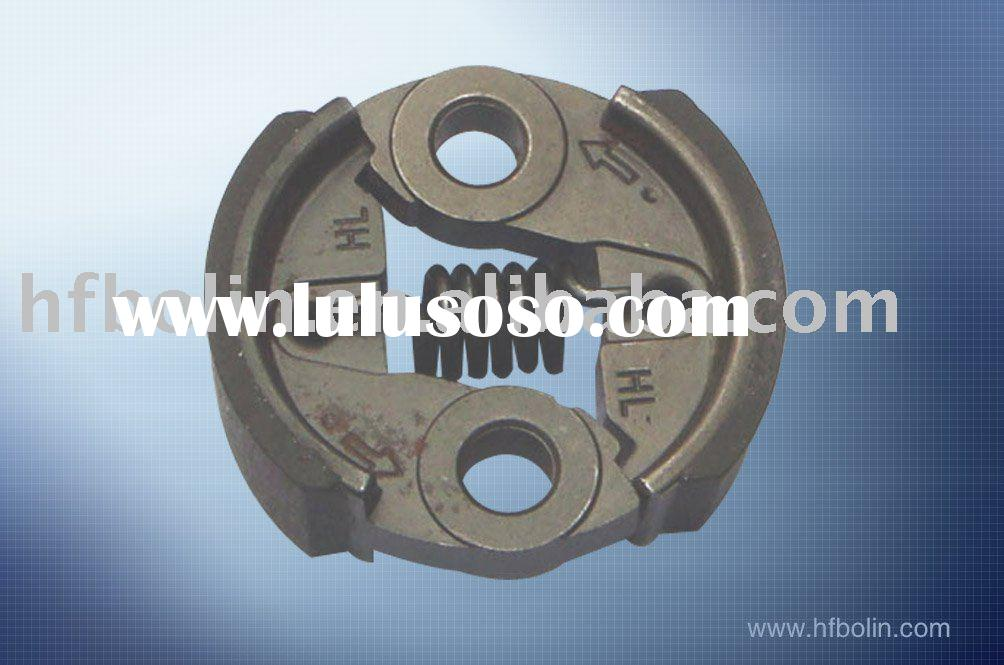 Centrifugal Clutch for Small Diesel Engine