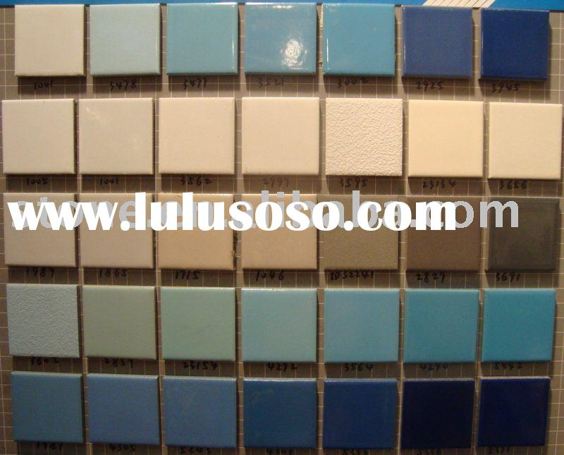 Ceramic Mosaic Tile for Outdoor Wall