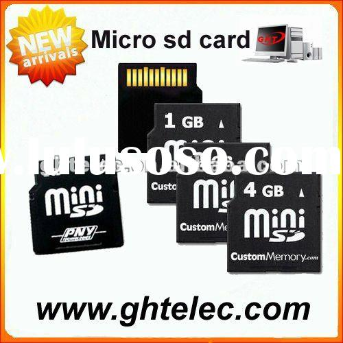 Cheap Price 32GB Flash Memory Card &micro sd 32g