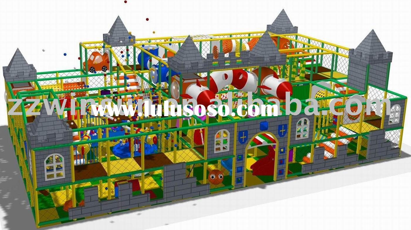 Children castles,kids toys,naughty castle, playground