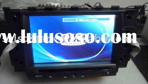 China 8'' LEXUS ES350 car dvd with gps navigation ST-2270