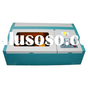 China small CNC laser engraving machine CX-40