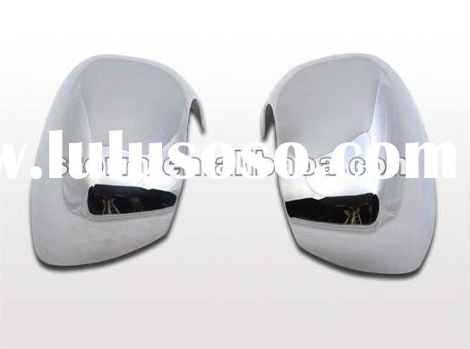 Chrome Mirror Cover for Cars Chrysler 300C 04-07
