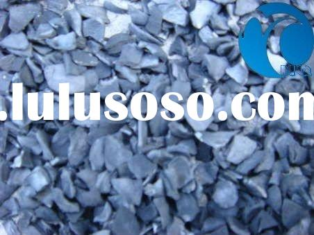Coconut shell activated carbon for formaldehyde removal