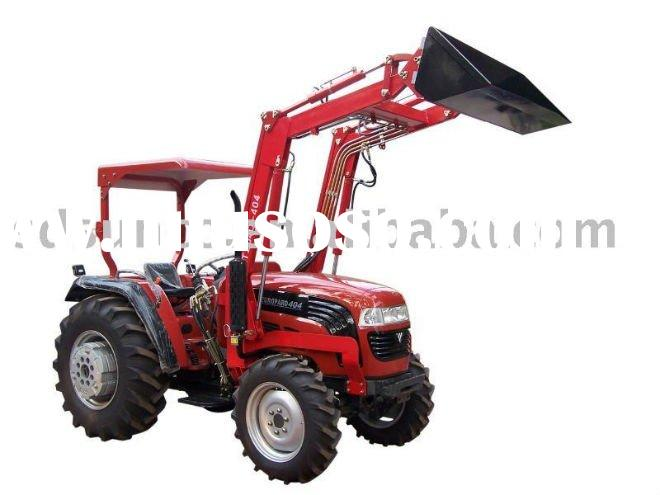 Common Bucket Front End Loader for Tractor