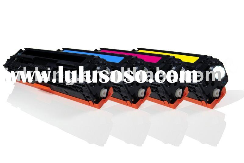 Compatible Laser Toner Cartridges HP CB-540/541/542/543A