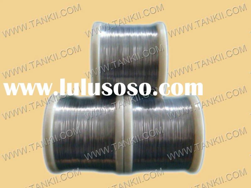 Copper Nickel Alloy Wire/Resistance wire
