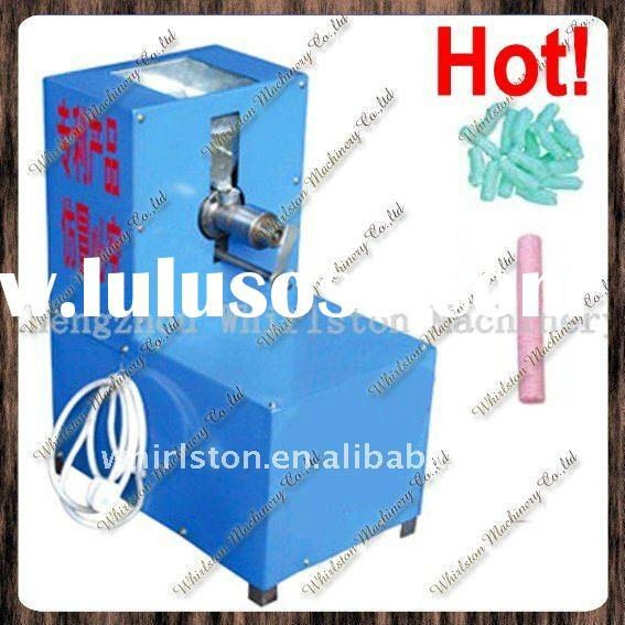 Corn Puff Snack Extruder / Snacks Food Extruder / Snack food Extruder
