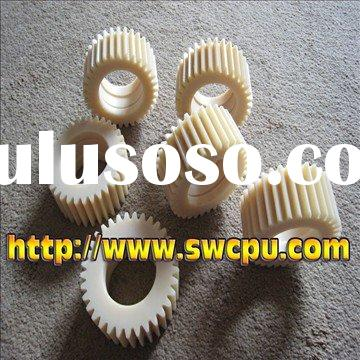 Custom fabricated parts-Nylon Spur Gears